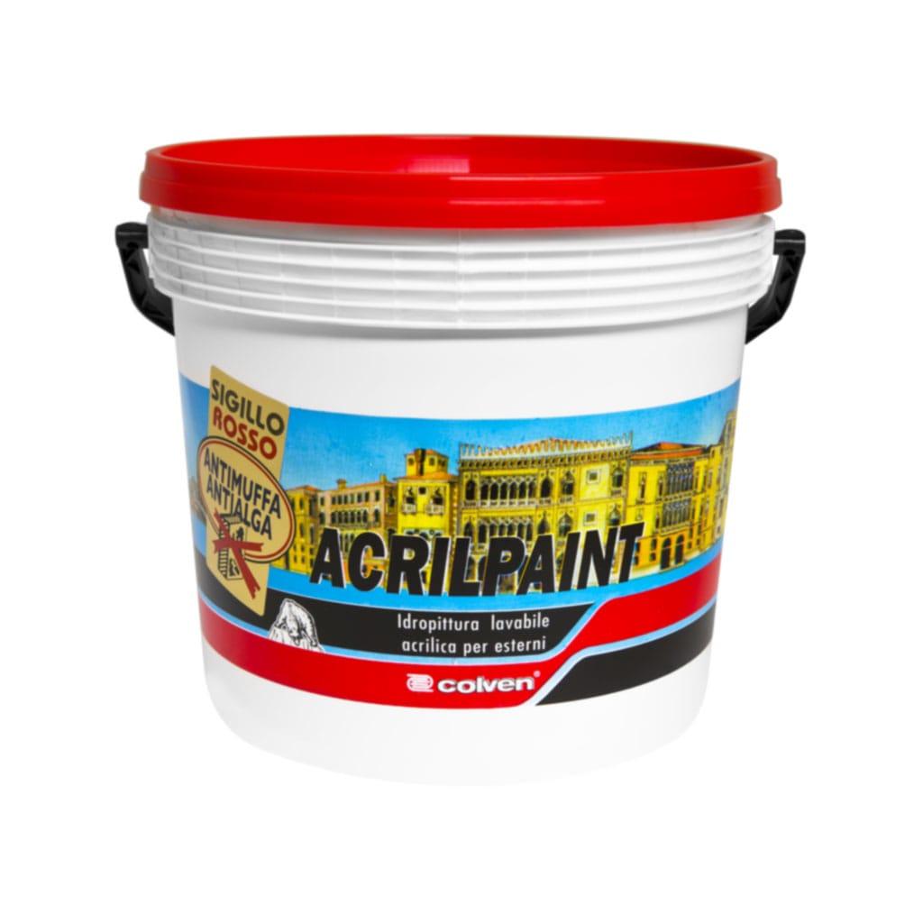 Acrilpaint tinte base