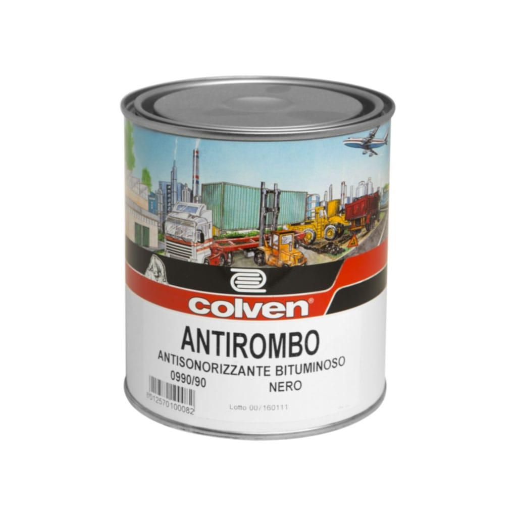 Antirombo
