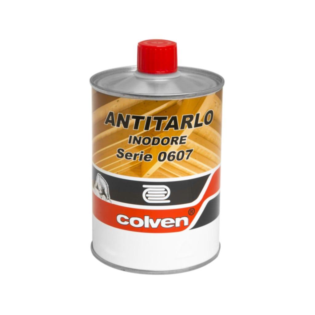 Antitarlo inodore