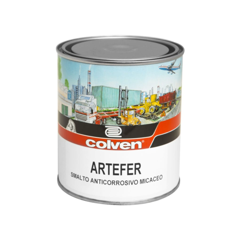 Artefer