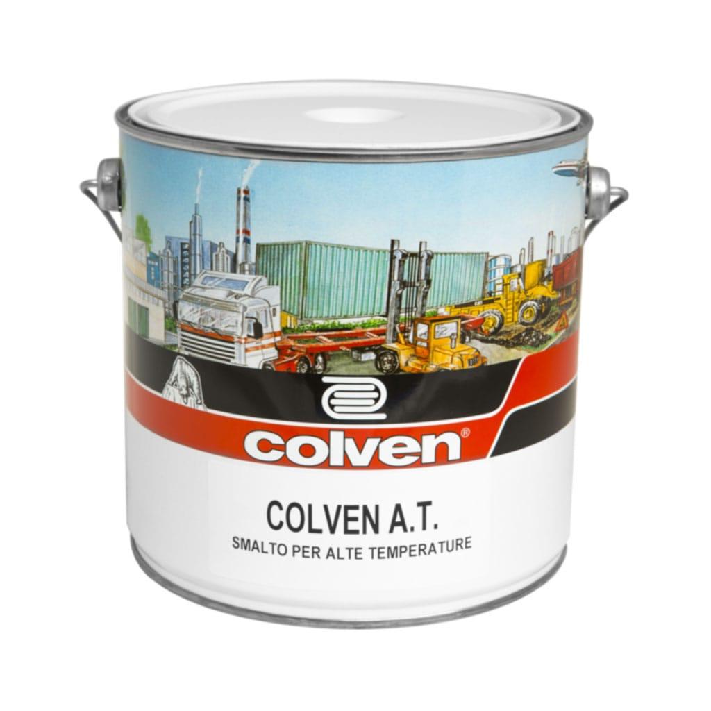 Colven A.T. nero