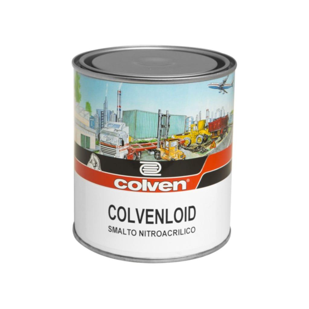 Colvenloid alluminio ruote auto