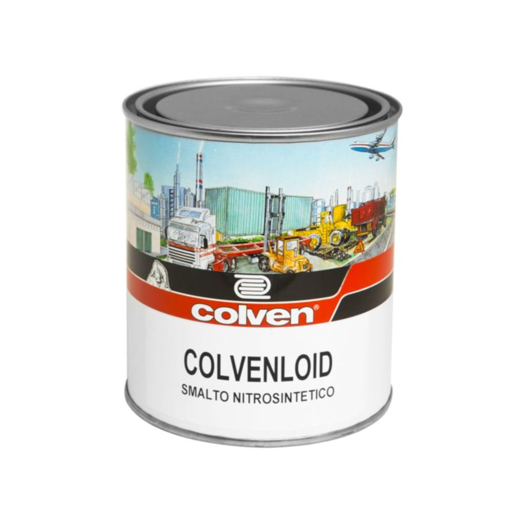 Colvenloid