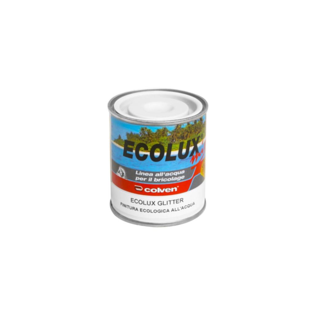 Ecolux glitter