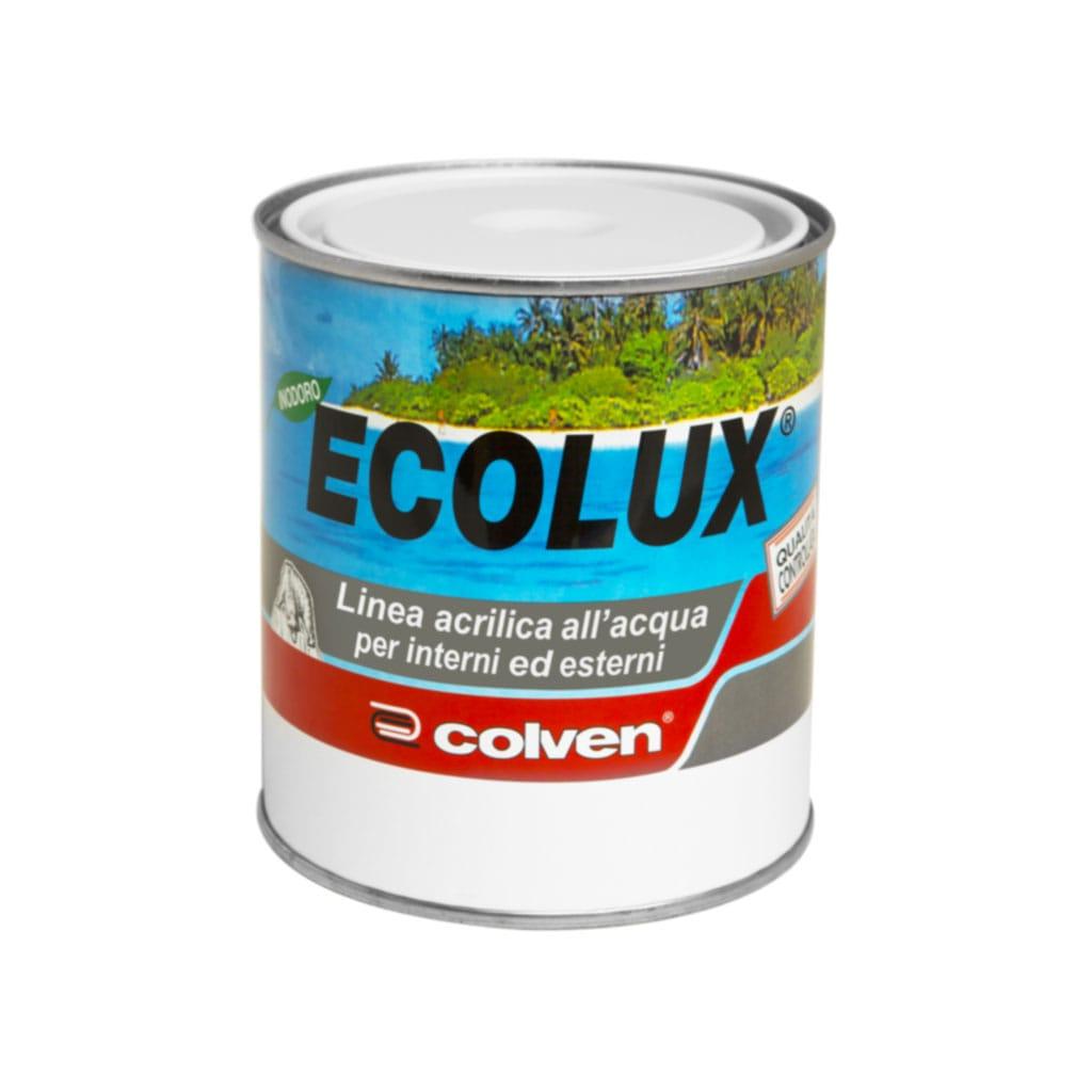 Ecolux satinato