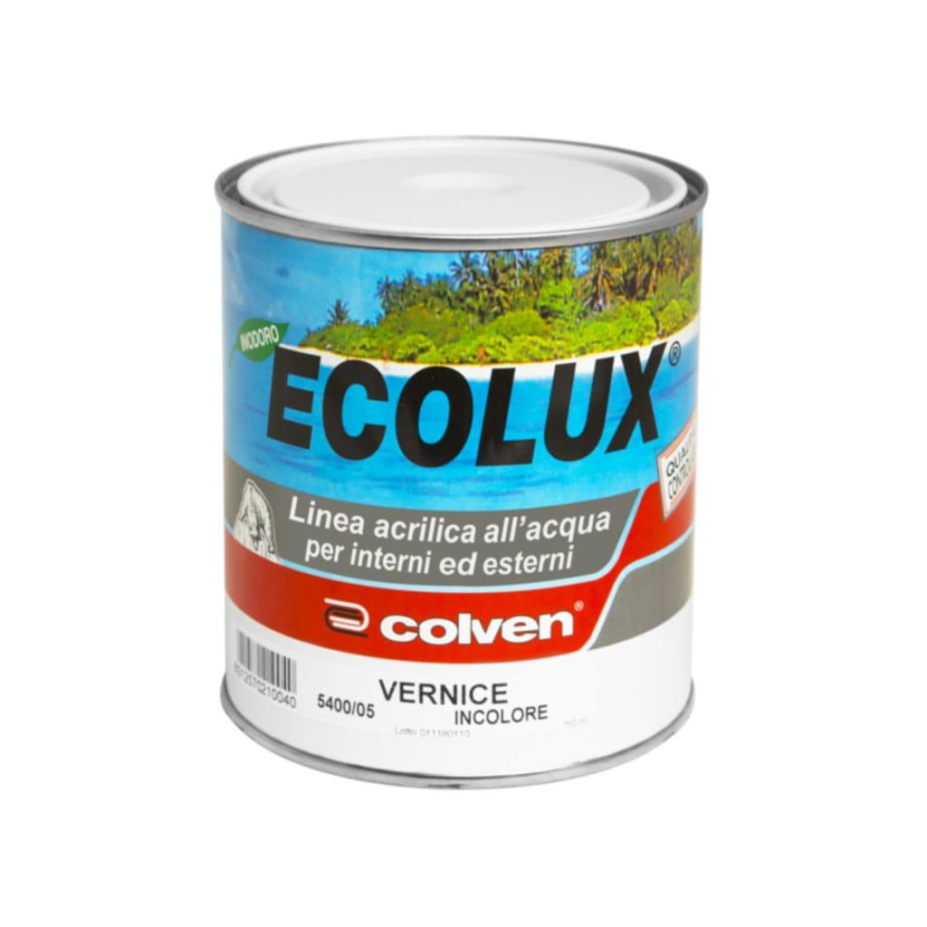 Ecolux vernice