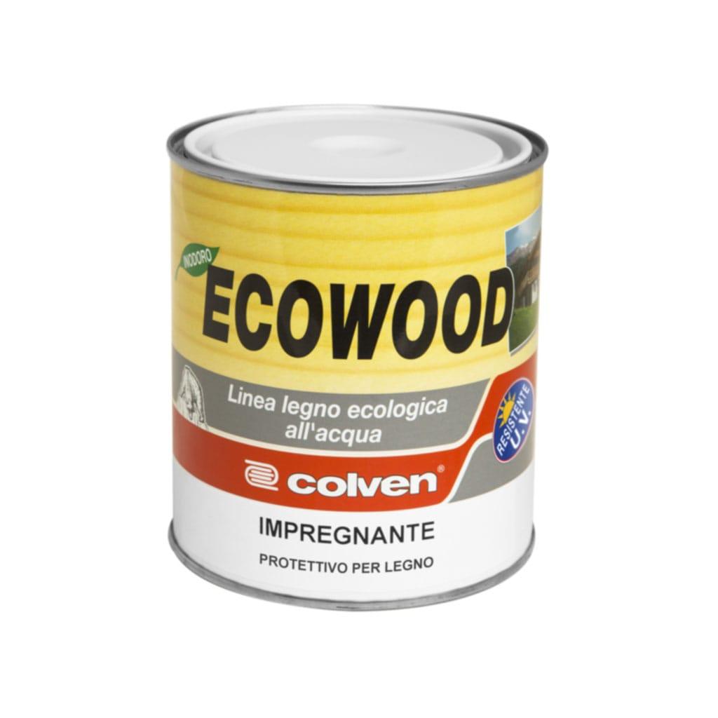Ecowood impregnante