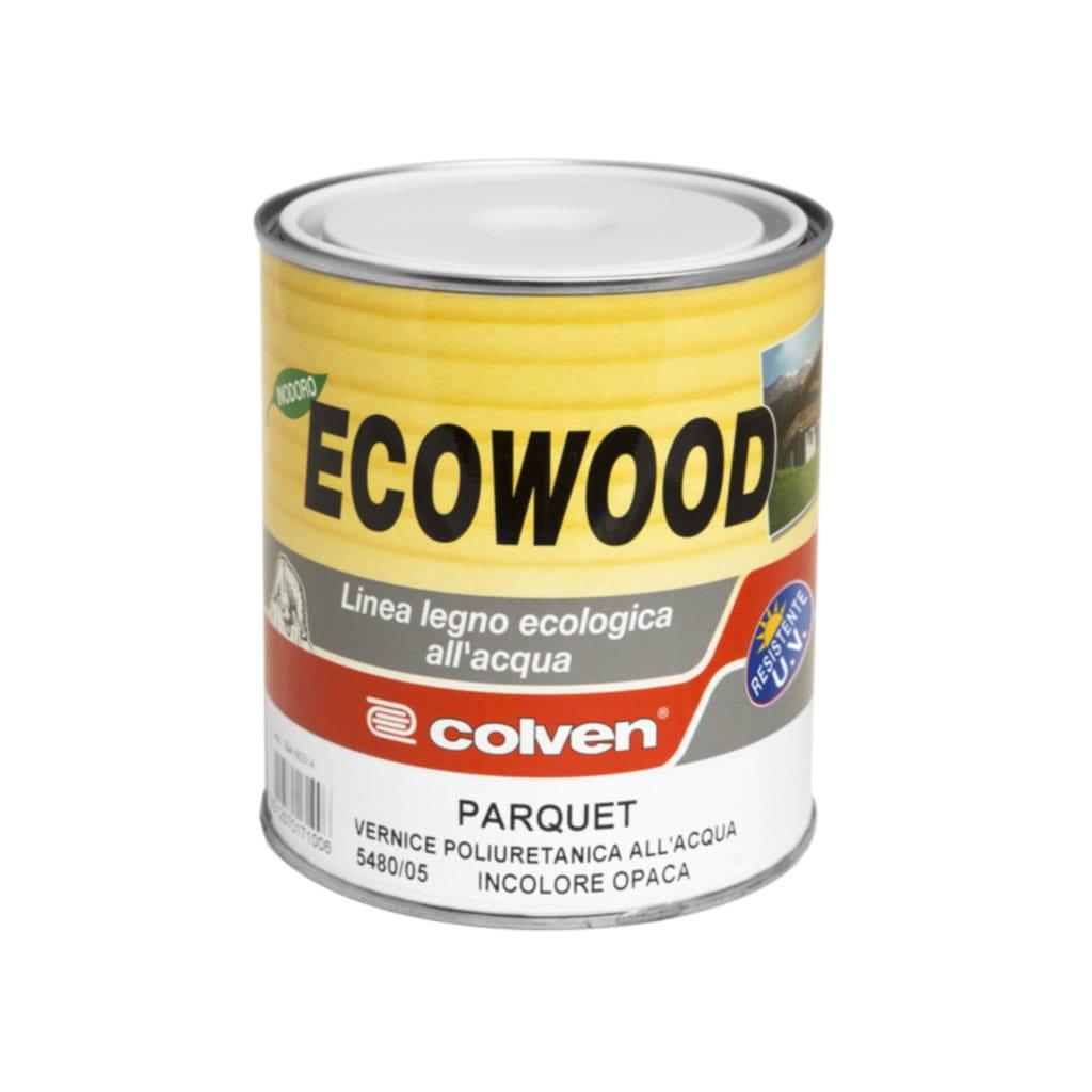 Ecowood parquet opaca