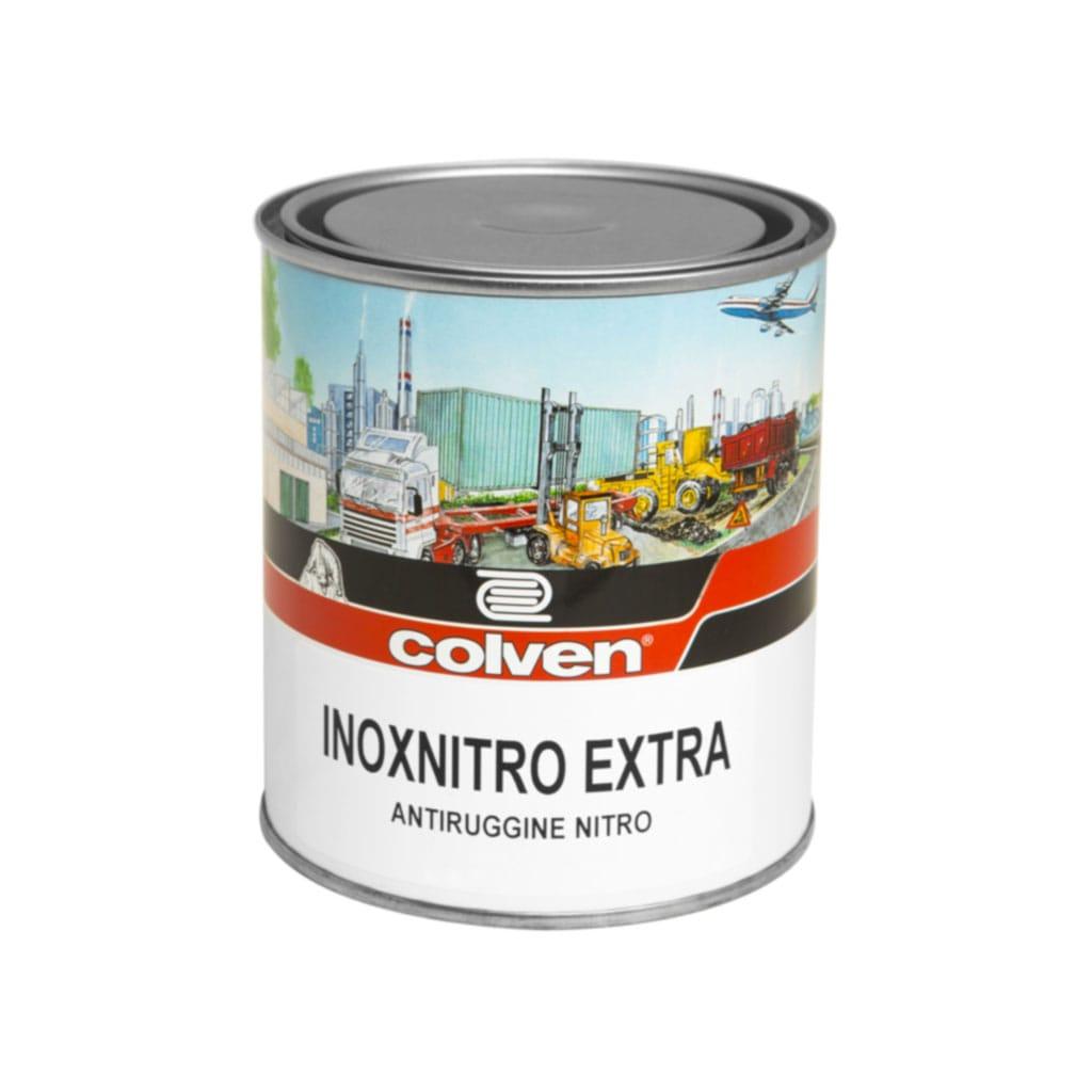 Inoxnitro extra