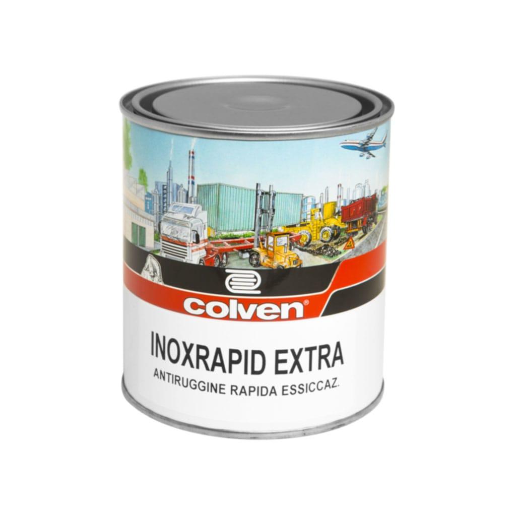 Inoxrapid extra