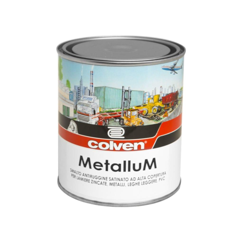 Metallum alluminio