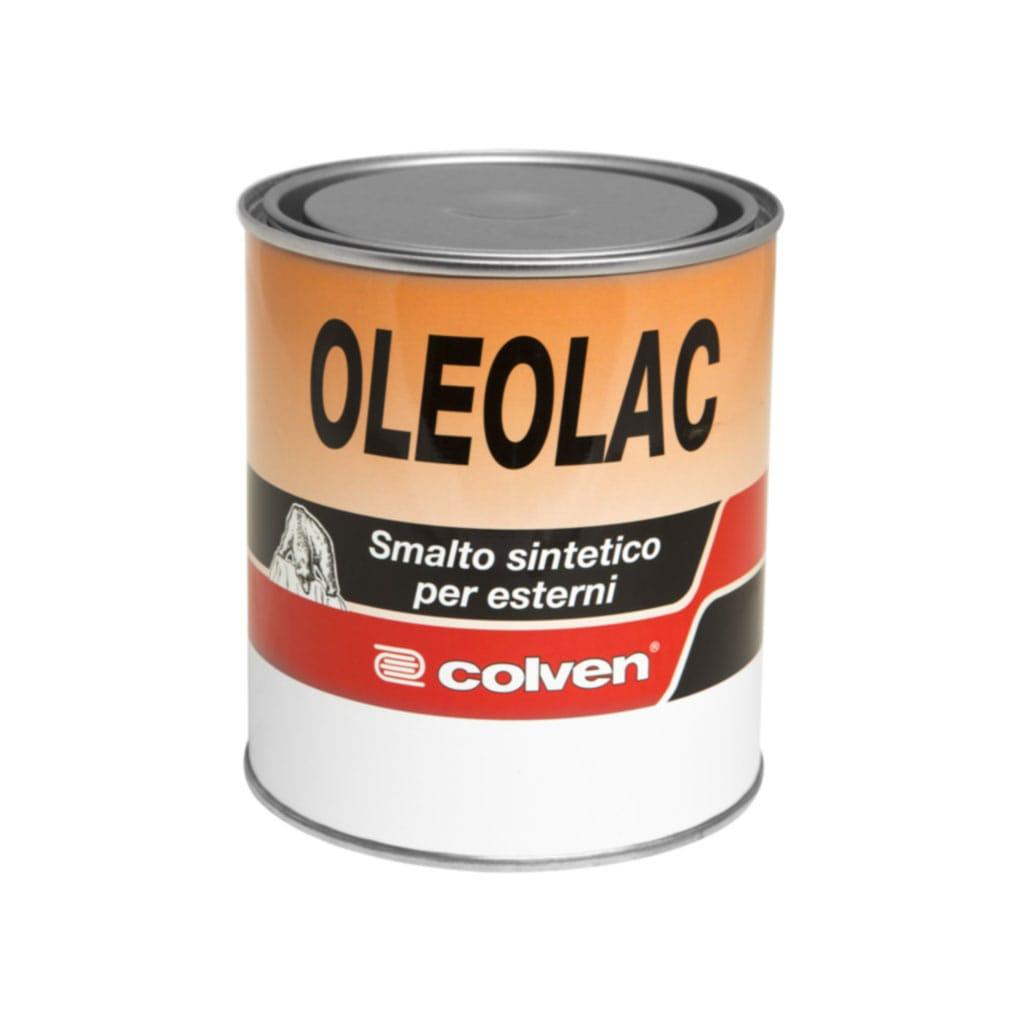 Oleolac